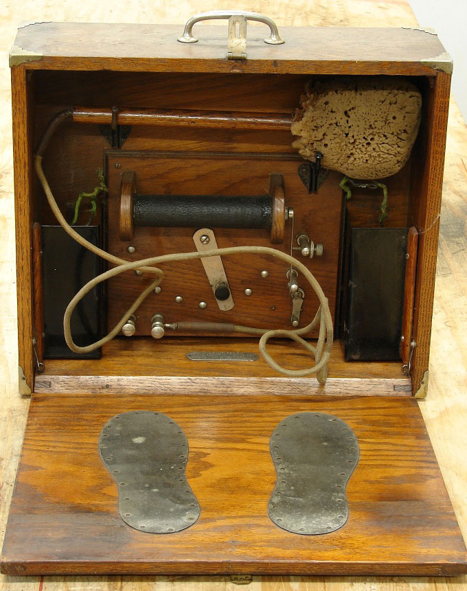 Faradic Instruments