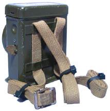 Niagra Chestlite patent 1908330