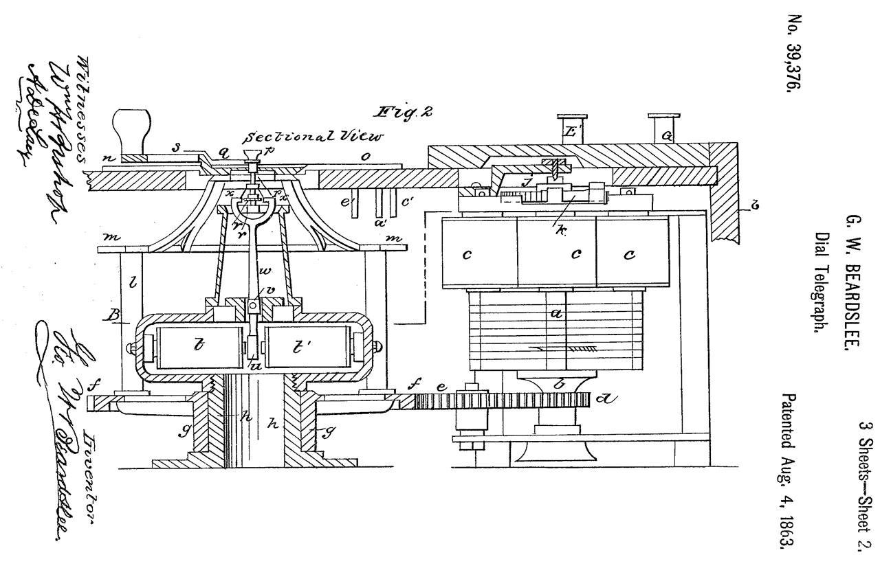 A008 5 Ohm Telegraph Wiring Diagram | Wiring LibraryWiring Library