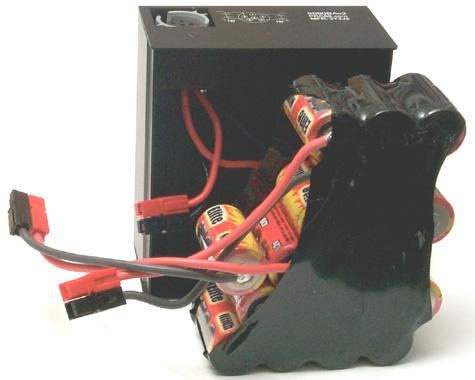 5590bav2 Battery Adapter