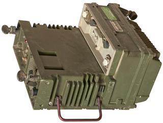 Am 7176a Vhf Uhf Am Rf Amplifier Vrc 83 Grc 206