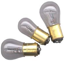 12 Volt Lamps
