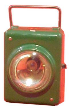 Bond 2036088 Hand Lantern