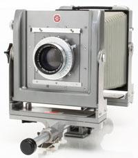 Properties Vintage calumet 4x5 cameras opinion you
