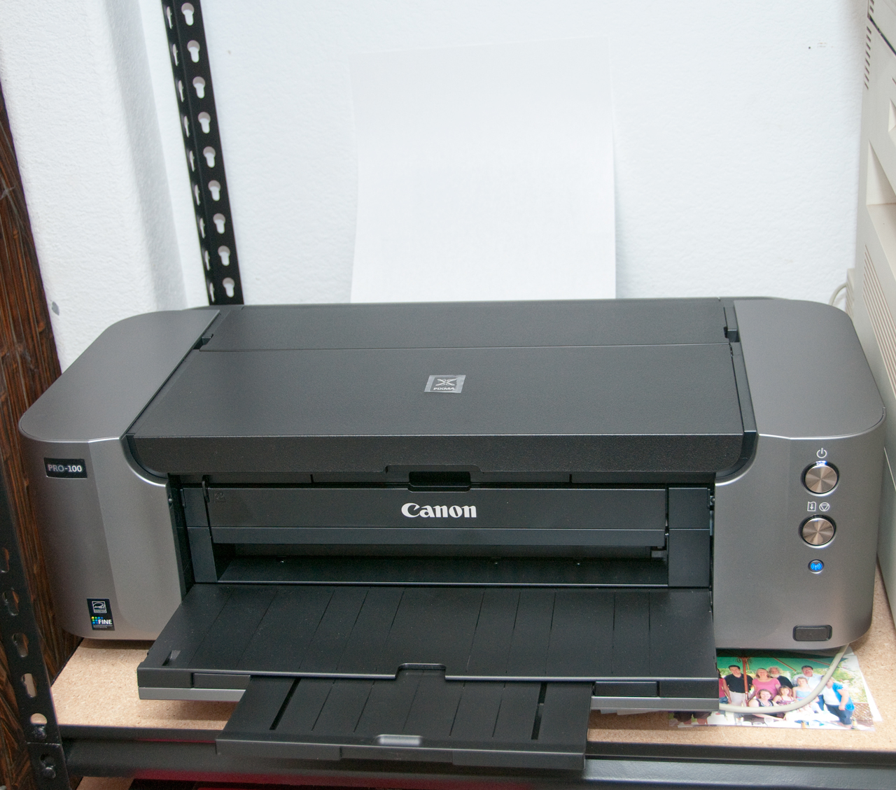 Installing Your Printer to Your Network for ... - Canon Global