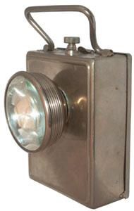 Eveready Watchman's Lantern 4707