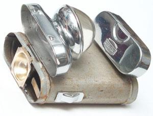 Eveready Extreme Glass Coat Pocket Flash Light