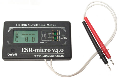 how to use esr patcher