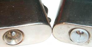 Pocket Flash Light Lamps