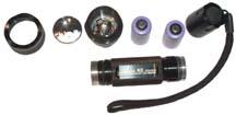 Luxeon K2 Flashlight