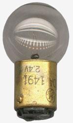1491 Lamp