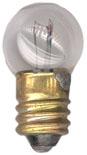 GE 407 Flasher Lamp