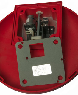 Gamewell Fire Alarm Box on