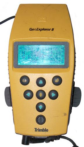 Trimble Trimpack Transpack Transpac Transpak GPS receivers