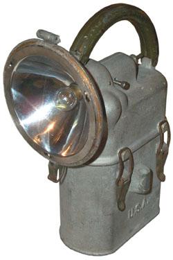 Grether Fire Lantern