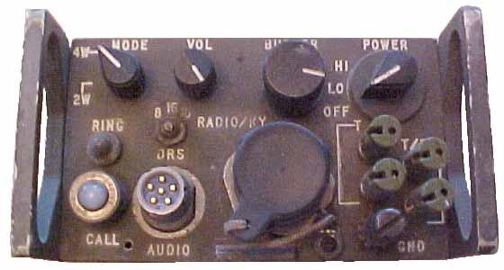Raytheon KIV-7M