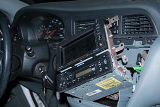 Radio Navicode Honda >> Honda 2000 Odyssey Get Radio Serial Number