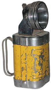 Justrite No. 2108 Lantern
