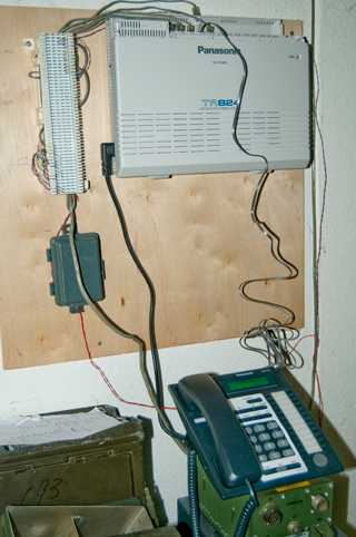 Panasonic Kx Ta824 Telephone System