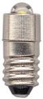 LED E10 base
