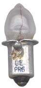 PR-6 GE Lamp