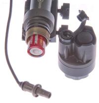 """Surefire M961XM07 Tail Cap & 7"""" Cable"""