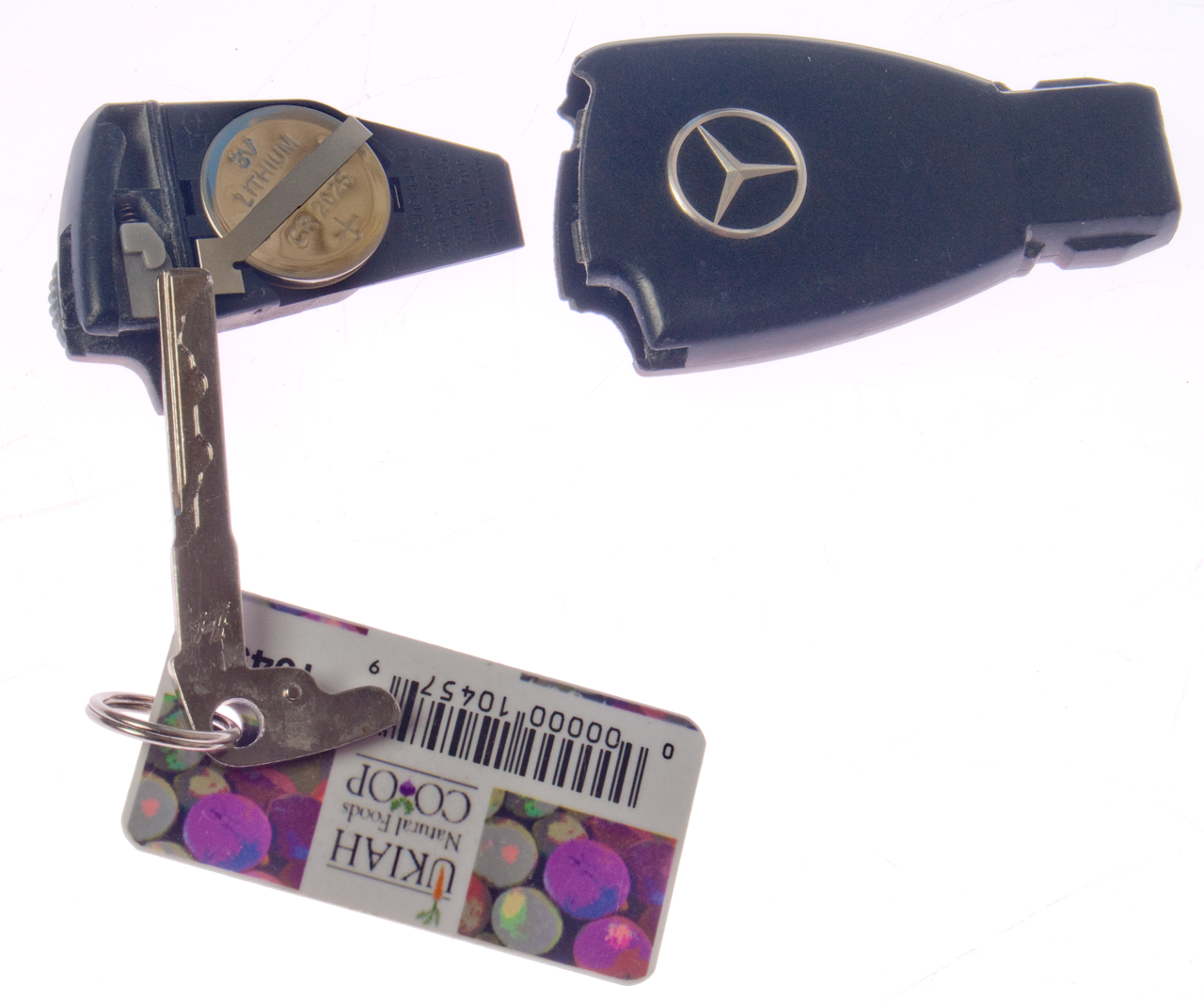 2007 mercedes c230 key battery replacement for How to change mercedes benz key battery