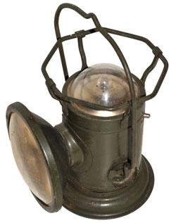 Signal Corps MX-290/GV Lantern