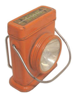 Niagara Searchlight Electric Lighting Device 1908330