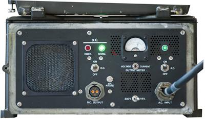 Pp 6224b U Amp Rf 5051 Ps001 24v Power Supply