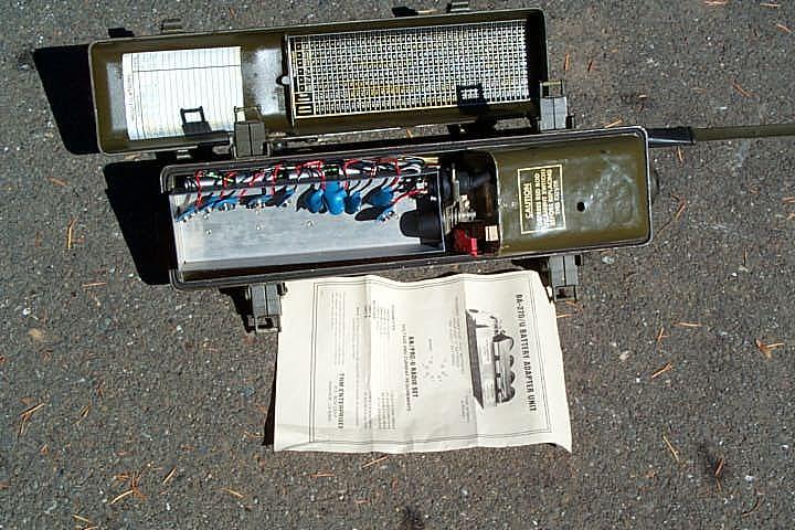 Prc 10 Radio Battery – Articleblog info