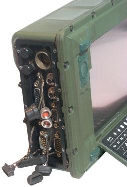 Psg 9 Message Terminal