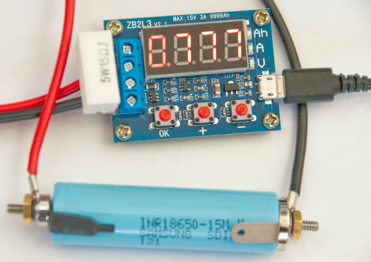 Using A Battery Load Tester : Battery testers
