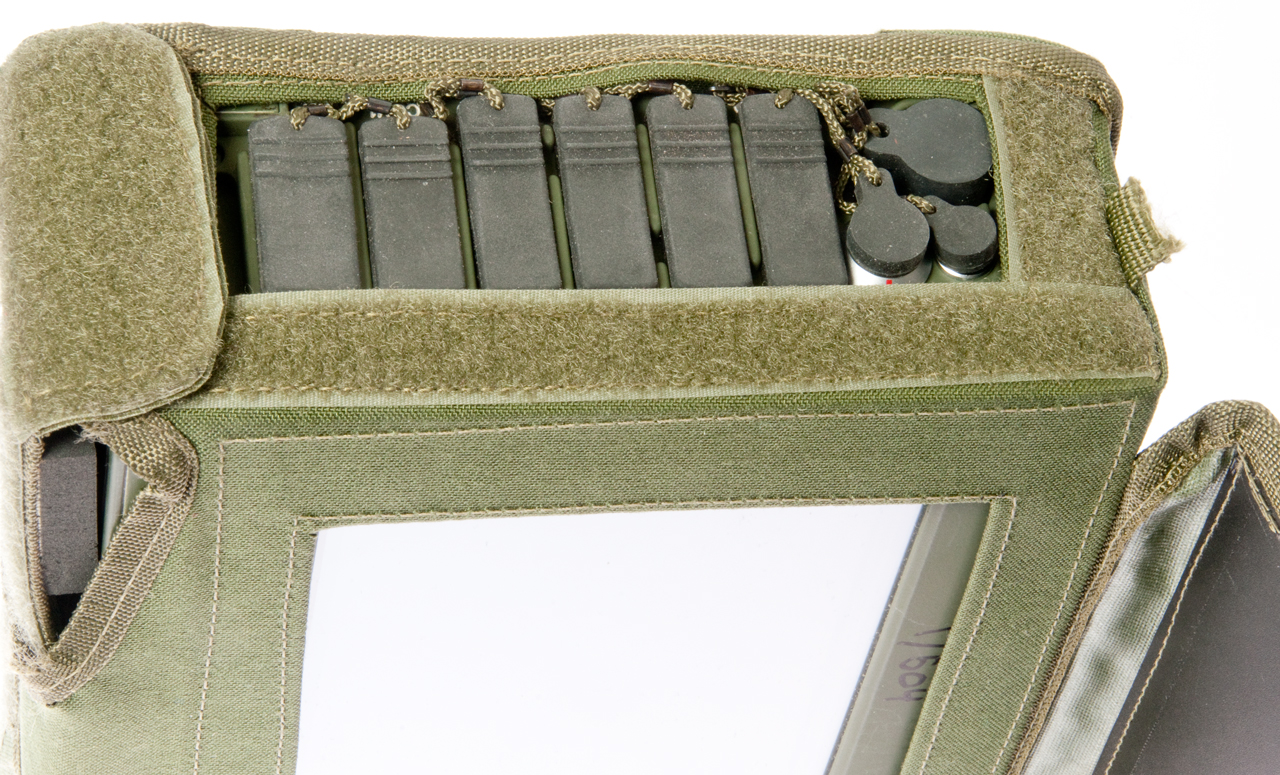 Rugged Handheld Computer Rch 31 Tactical Terminal