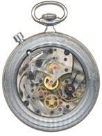 Russian Marine Chronograph