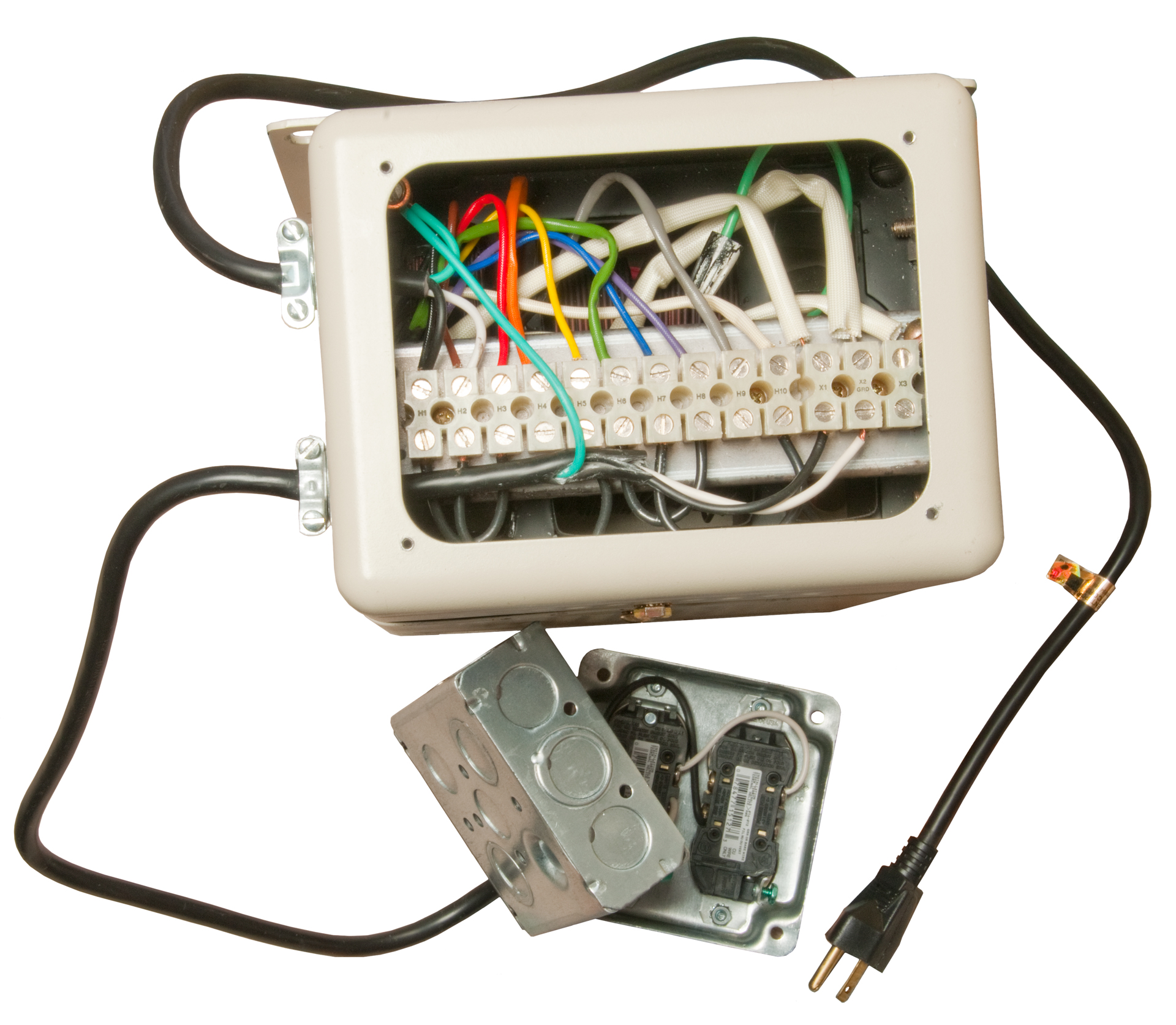 Sola Transformer Wiring Diagram : Sola transformer wiring diagram images