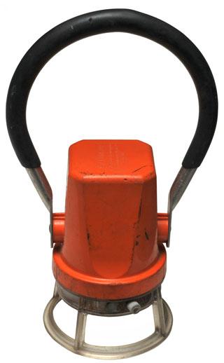 Star Headlight & Lantern Co. Starlite 222 railroad lantern