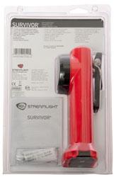Streamlight Survivor