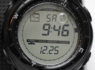Russian Marine Officer's Chronometer