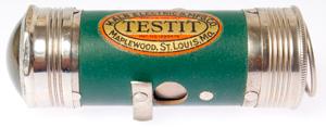 Testit patent 1995476