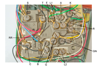western electric 302 telephone, western 4-port wiring-diagram, western ultramount electrical diagram, western electric 302 connector, western western 61515 wiring schematics, western electric 500 schematic, western electric bell system, western electric 302 parts, western electric 202 wiring-diagram, western star wiring-diagram computer, on western electric 302 wiring diagram