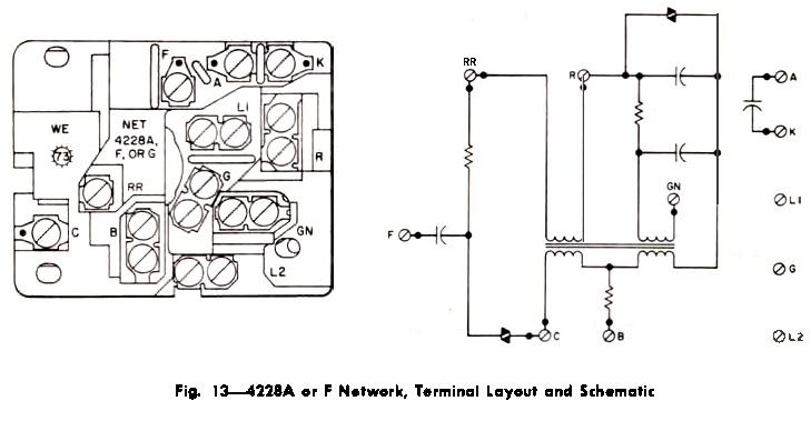 WE4228Netb western electric 2554 wall phone western electric 554 wiring diagram at mifinder.co
