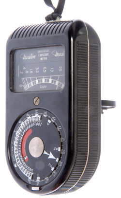 Weston 617 Master Light Meter