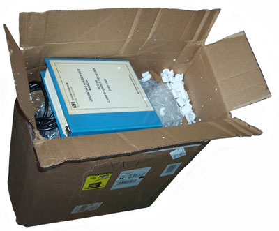 Packing for Shipment