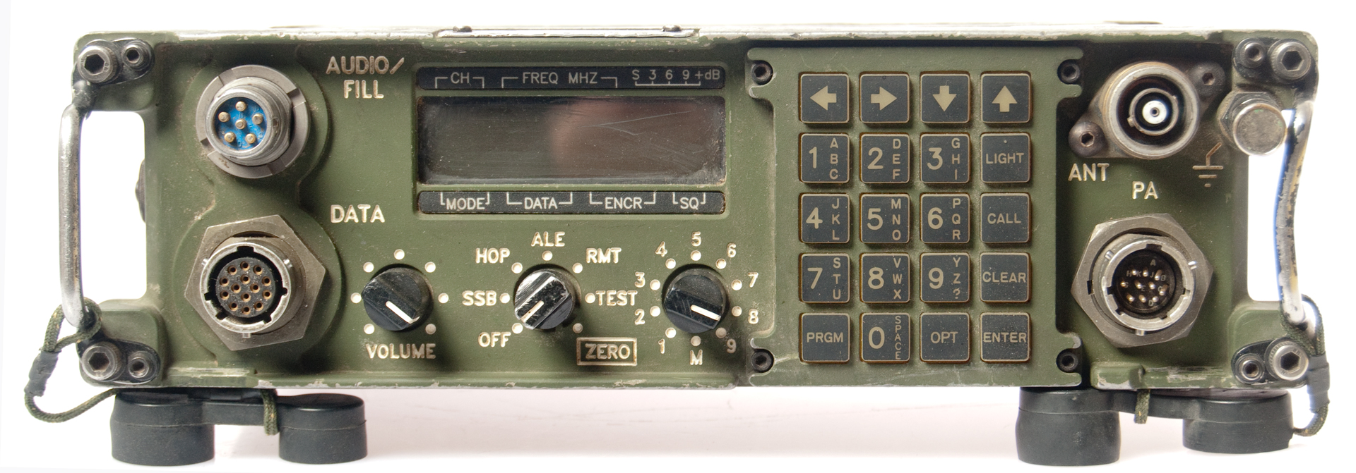 RT-1694/PRC-150 HF Receiver-Transmitter