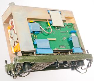 RT-1694/PRC-150 HF Receiver-Transmitter