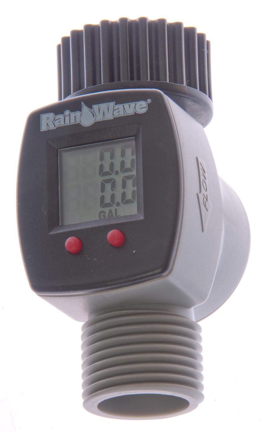 Smart Utility Meters