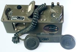 brooke 39 s telephone equipment Radio Schematics